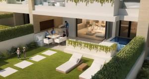 804830 - Apartment for sale in El Velerín, Estepona, Málaga, Spain