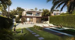 Villa for sale in El Velerín, Estepona, Málaga, Spain
