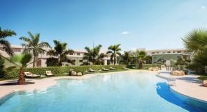 804861 - Apartment for sale in La Cala Golf, Mijas, Málaga, Spain