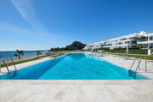 805410 - Apartment For sale in New Golden Mile, Estepona, Málaga, Spain