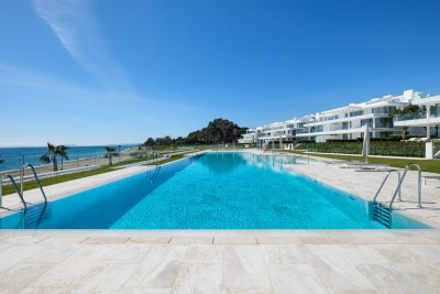 805410 - Apartment For sale in New Golden Mile, Estepona, Málaga, Spain
