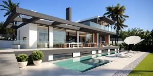 Villa for sale in Las Lomas de Marbella, Marbella, Málaga, Spain