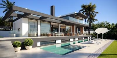805433 - Villa For sale in Las Lomas de Marbella, Marbella, Málaga, Spain