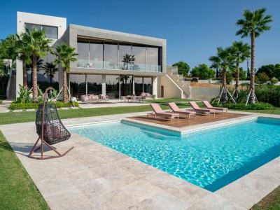 805473 - Villa For sale in Los Flamingos, Benahavís, Málaga, Spain
