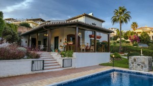 Villa for sale in Marbella, Málaga, Spain