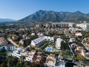 805974 - Baugrundstück zu verkaufen in Marbella Centro, Marbella, Málaga, Spanien