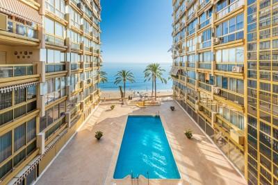 806031 - Apartment For sale in Marbella Centro, Marbella, Málaga, Spain