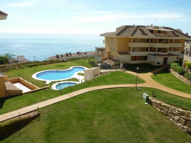 Apartment In vendita in Carvajal, Fuengirola, Málaga, Spagna