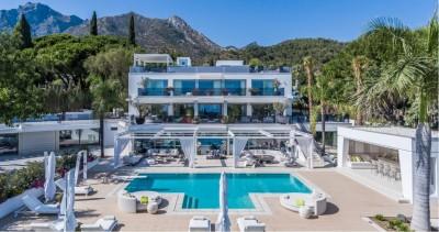 813209 - Villa For sale in Golden Mile, Marbella, Málaga, Spain