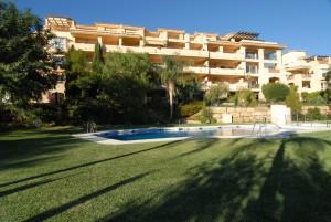 Apartamento en venta en Calahonda, Mijas, Málaga, España
