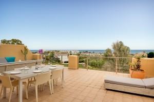 814188 - Penthouse For sale in Selwo, Estepona, Málaga, Spain