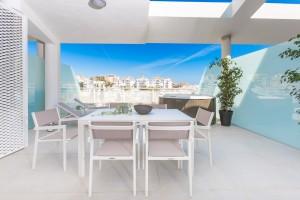 817464 - Duplex Penthouse for sale in Benalmádena Costa, Benalmádena, Málaga, Spain
