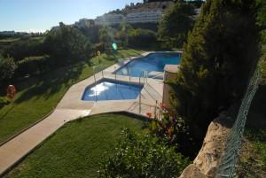 818266 - Ground Floor for sale in Riviera del Sol, Mijas, Málaga, Spain