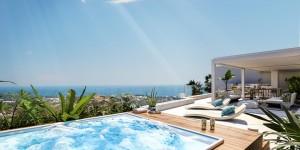 818380 - Penthouse for sale in Benahavís, Málaga, Spain