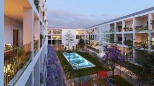 Apartment for sale in San Pedro Centro, Marbella, Málaga, Spain
