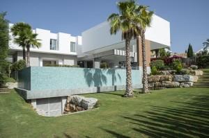820218 - Villa for sale in Los Flamingos, Benahavís, Málaga, Spain