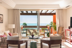 Apartment for sale in La Morera, Marbella, Málaga, Spain