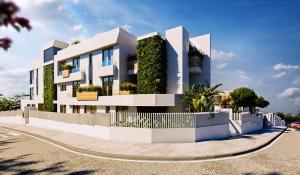 Garden Apartment for sale in Cabopino, Marbella, Málaga, Spain