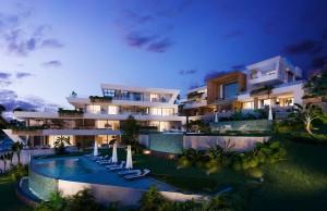 Apartment for sale in Cabopino, Marbella, Málaga, Spain
