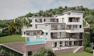 820496 - Mansion for sale in Benahavís, Málaga, Spain