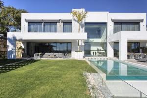 820543 - Villa for sale in La Alquería, Benahavís, Málaga, Spain