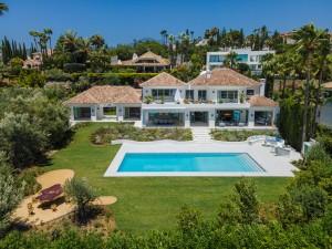 820547 - Villa for sale in La Cerquilla, Marbella, Málaga, Spain