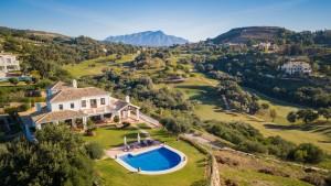 820589 - Villa for sale in Marbella Club Golf Resort, Benahavís, Málaga, Spain