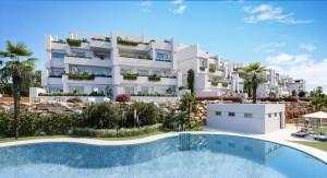 820733 - Apartment for sale in Estepona Golf, Estepona, Málaga, Spain