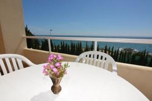 820795 - Garden Apartment for sale in Mijas Costa, Mijas, Málaga, Spain
