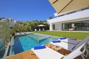 821250 - Detached Villa for sale in La Alquería, Benahavís, Málaga, Spain