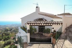 821737 - Villa for sale in Mijas Pueblo, Mijas, Málaga, Spain