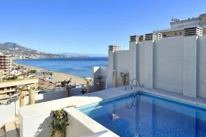 787533 - Luxury Penthouse Duplex for sale in Paseo Maritimo - Fuengirola, Fuengirola, Málaga, Spain
