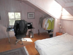 Guesthouse bedroom 2