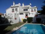 Ref939 - Townhouse for sale in Calahonda, Mijas, Málaga, Spain