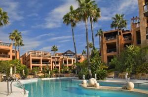 Luxury property for sale in San Pedro Playa, close to Puerto Banus