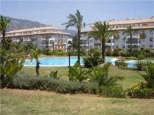 Apartament for Sale - Walking Distance to Puerto Banus