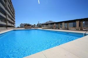 Apartment for sale in Marina Banús, Marbella, Málaga, Spain