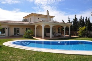 Elviria Property For Sale - Real Estate and Property in Elviria - Villa for sale in Elviria