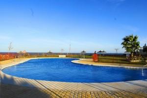 Atico - Penthouse for sale in La Duquesa, Manilva, Málaga