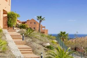 Apartment for sale in Golf Santa María, Marbella, Málaga, Spain