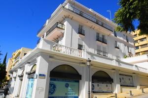 Studio for sale in Marbella Centro, Marbella