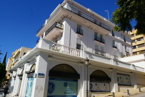 Reduced from 480.000 eur  , NOW 390.000 eur  Central office/apartment on Marbella´s centre. 3 rooms