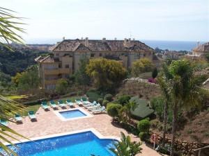 Comfortable apartment, 2 bedrooms, 2 bathrooms, in ELVIRIA HILLS, Elviria, Marbella