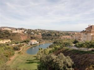 Sunny apartment with amazing views, 2 bedrooms, 2 bathrooms, in ELVIRIA HILLS, Elviria, Marbella East