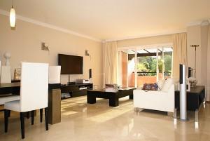 Penthouse for sale in Nagüeles, Marbella Golden Mile
