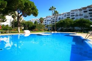 596092 - Apartamento en alquiler en Playas del Duque, Marbella, Málaga, España
