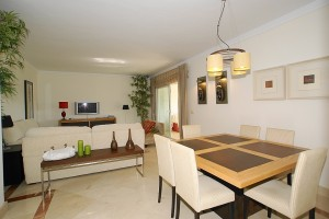 Apartment Jardin del Mediterraneo, Golden Mile, Marbella, Spain