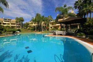 Duplex Penthouse for sale in Las Brisas Golf, Marbella, Málaga, Spain