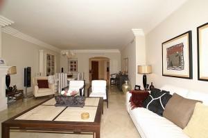 596865 - Apartamento Ajardinado en alquiler en Las Brisas Golf, Marbella, Málaga, España