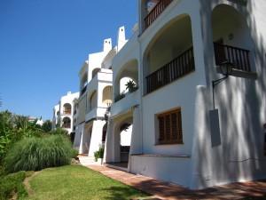 Apartment for sale in Le Village, Marbella, Málaga, Spain